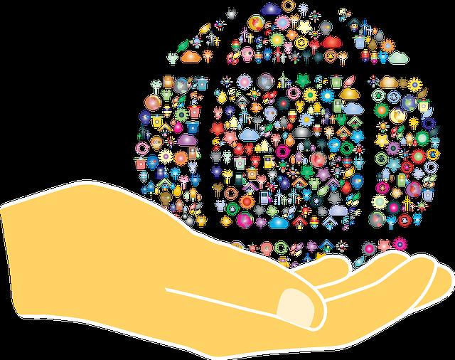 Donate Icon Image