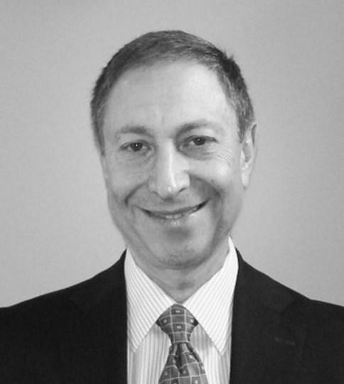 Dr Richard Horowitz Profile Image