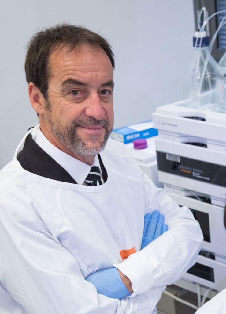 Professor Gilles J Guillemin Profile Image