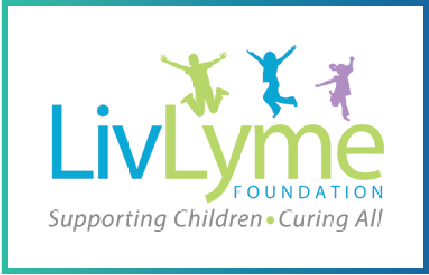 LivLyme Foundation Logo
