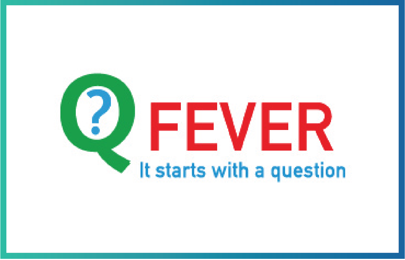 Q Fever Logo