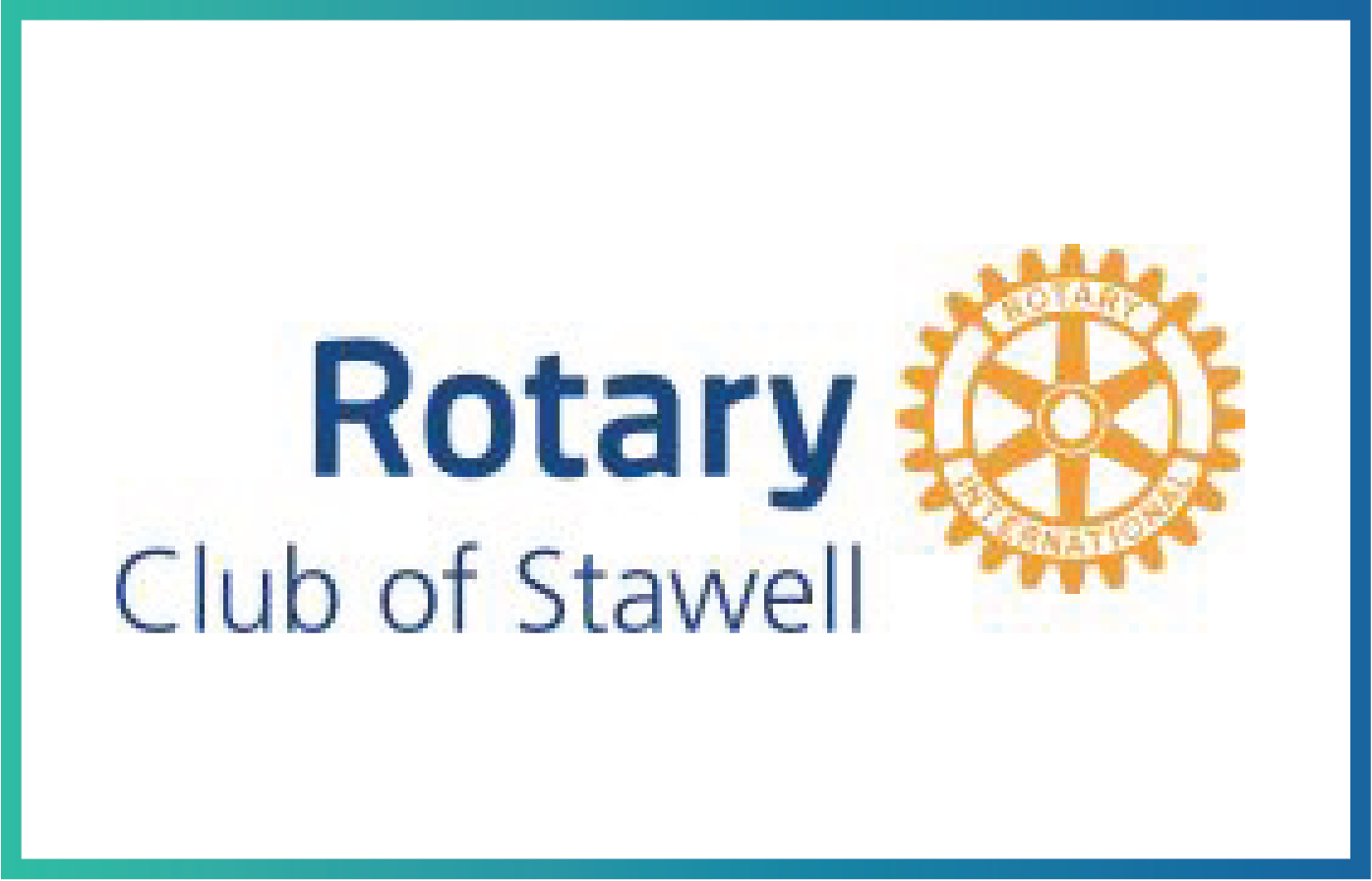 Rotary Club of Stawell Logo