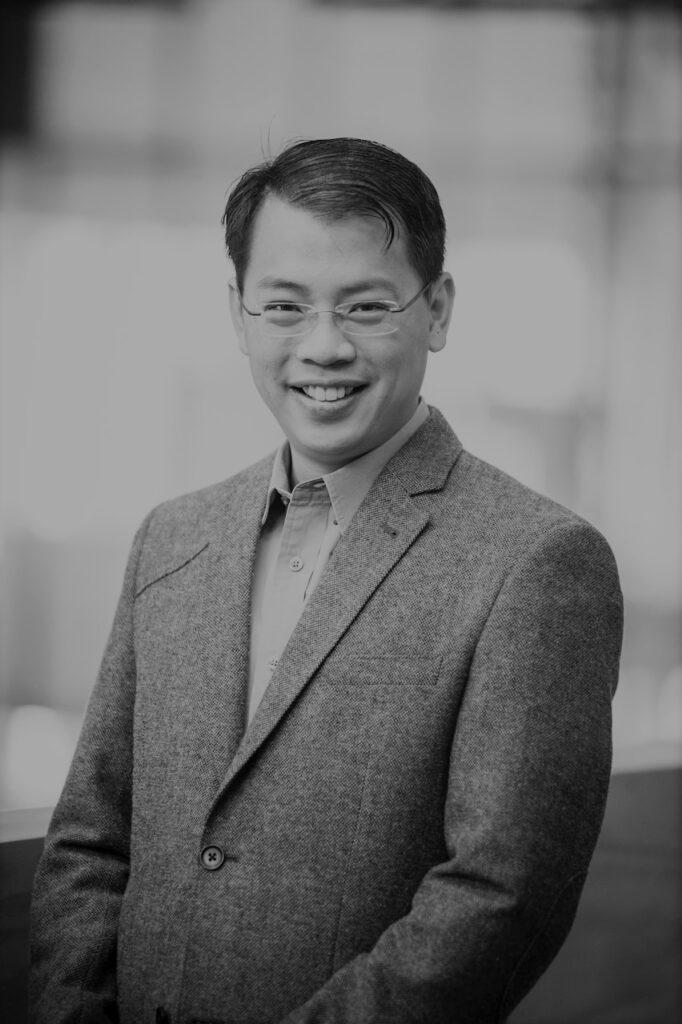 Dr Tim Law Profile Image