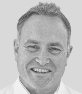 Dr Armin Schwarzbach Profile Image