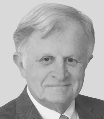 Dr Robert Bransfield Profile Image