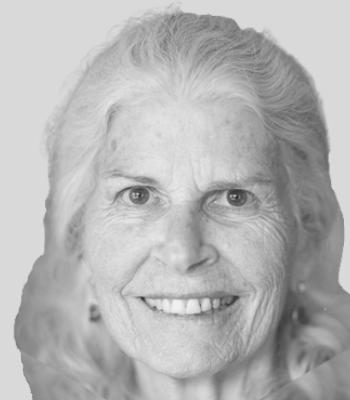 Gail Taylor Profile Image