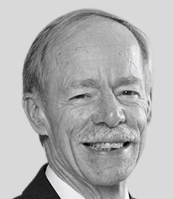 Stephen Mason Profile Image