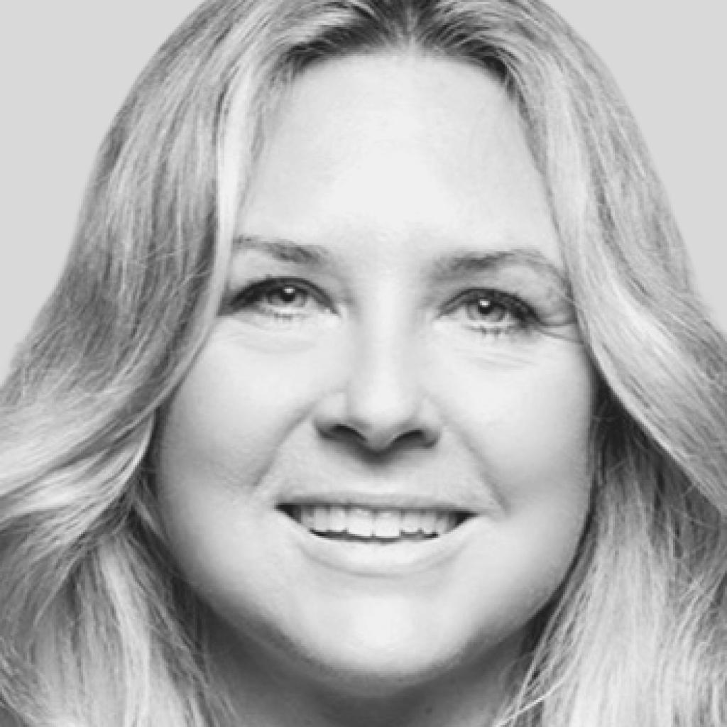 Catherine Stace Profile Image