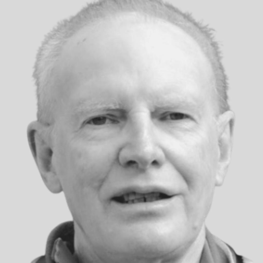 Dr Ivan Hooper Profile Image