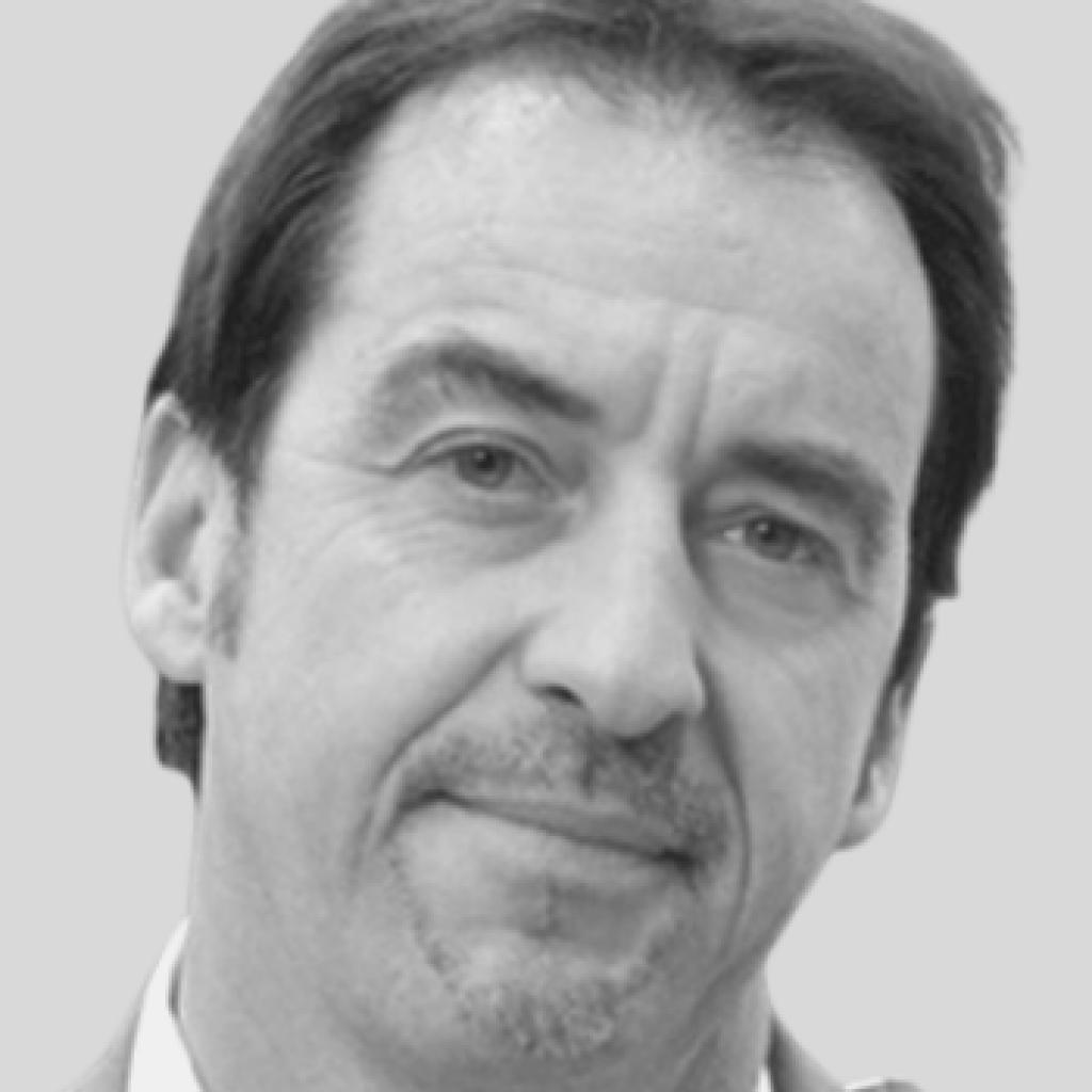 Professor Gilles J Guillemin OM Profile Image